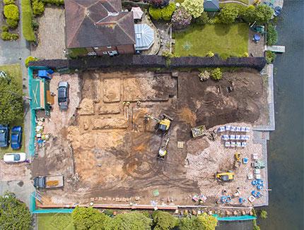 Contrak Construction
