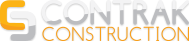 Contrak Construction Logo