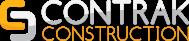 Contrak Construction Logo
