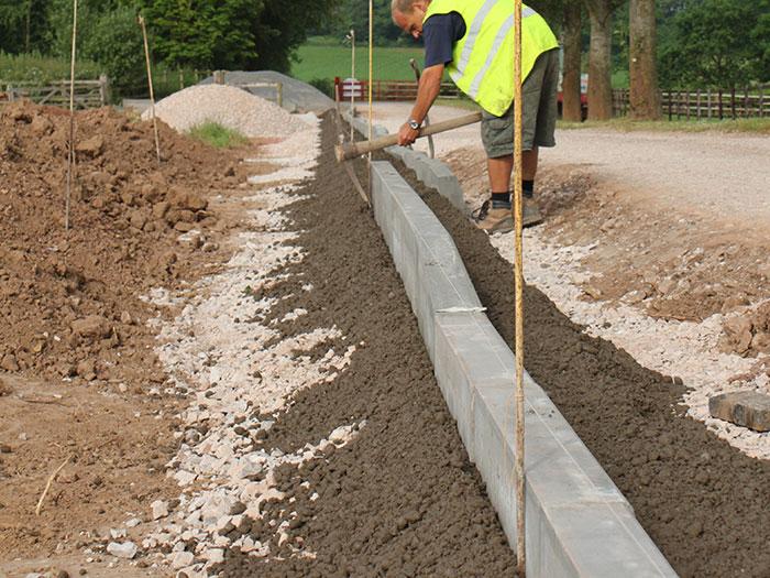 Contrak Ltd Groundworks and Civil Engineering