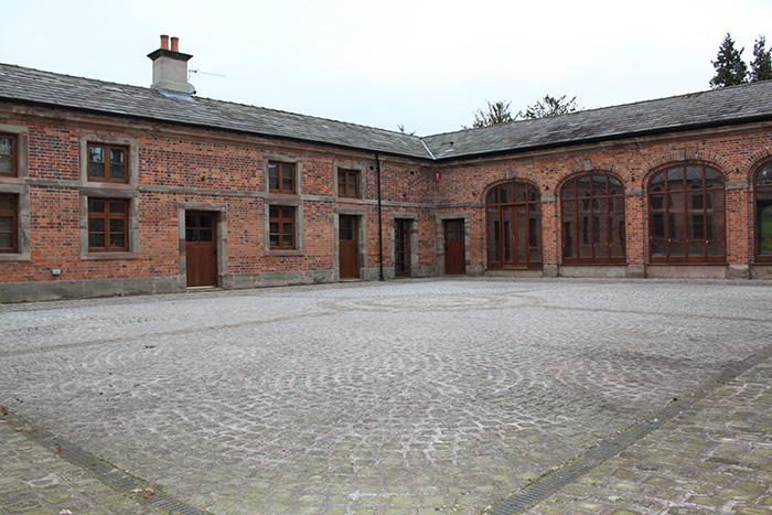 Contrak Ltd Listed Buildings